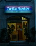 blue mountains-health beauty & relaxation center
