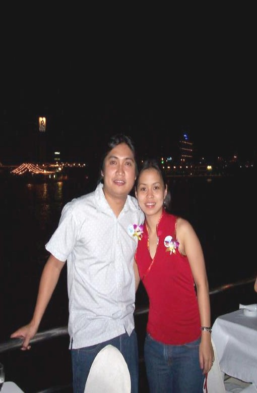 link of pictures of our honeymoon in Bangkok